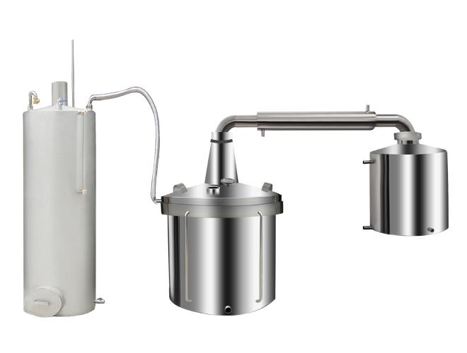 商业型锅炉蒸汽式JBO官网